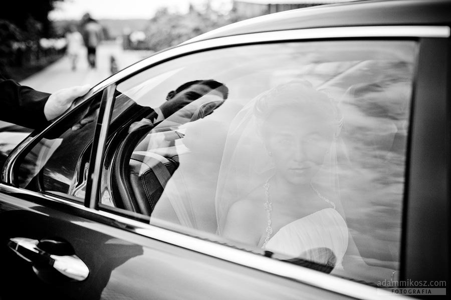 Reportaż ślubny - Ola iGrześ