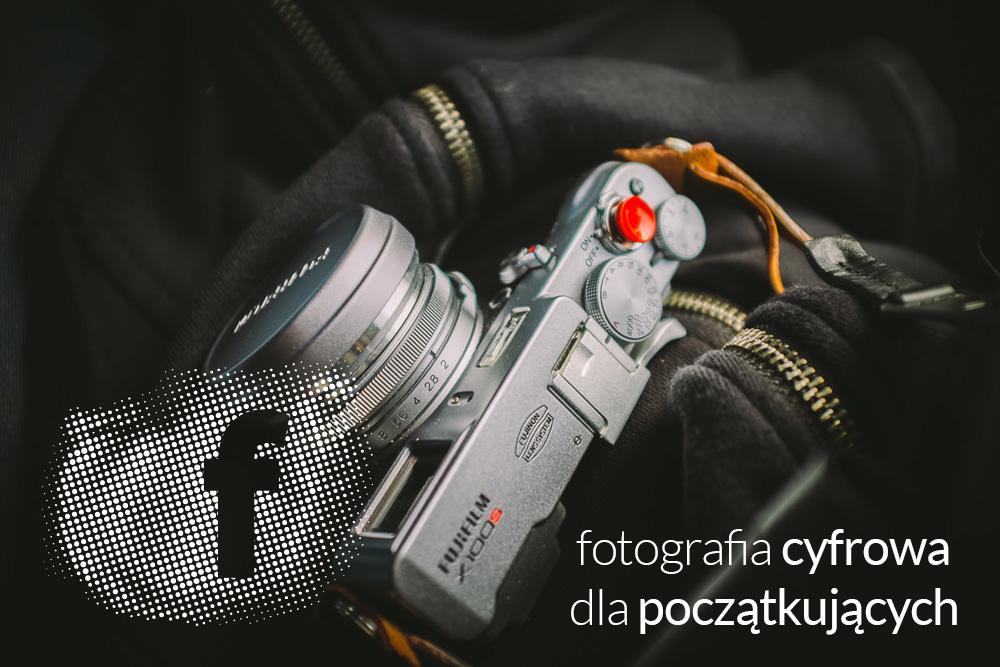 Ilustracja wpisu o kursie fotografii dla początkujących