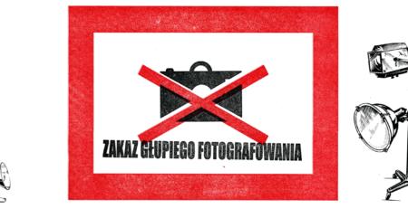 Ilustracja wpisu o nowej edycji warsztatów fotograficznych w Katowiach